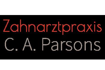 Logo Zahnarztpraxis Parsons